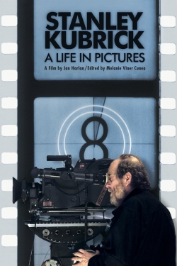 Stanley Kubrick: A Life in Pictures-hd